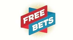 Start with free bets